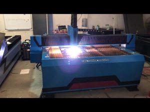 venda calenta cnc metall talladora de plasma / venda de tallador de plasma