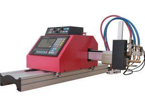 1530 màquina automàtica de tall de plasma cnc portàtil barat