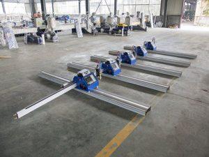 Màquina de tall portàtil per plasma de 180W per tallar metall gruixut de 6 a 150 mm