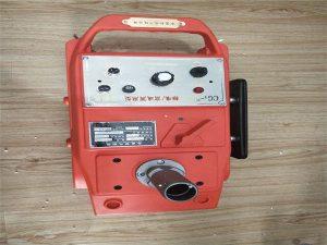 màquina de tall de canonades tipus cg2-11d