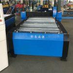 màquina de tall de plasma per a tubs de tub resistent cnc resistent: acer inoxidable / acer al carboni / ferro