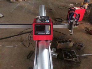 Talladora portàtil de plasma de cnc d'alta qualitat portàtil Cnc talladora de plasma d'acer inoxidable i xapa metàl·lica