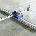 màquina de tall de plasma de cnc de tub de petit volum de baix cost