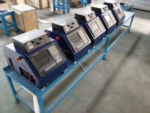 Màquina de tall per plasma de CNC, màquina de tall efectiva de la flama