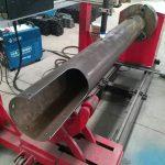 màquina de tall de plasma cnc d'eix rotatiu cnc d'eix de baix cost