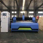 màquina de tallar petites talles de metall de plasma cnc