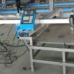 màquina de tall portàtil / gas cnc petita talladora