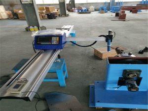 El diàmetre del tub és de 30 a 300 màquines de tall de canonades de cnc portàtils