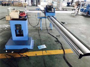 XG-300J perfilador de canonades CNC i màquina de tall de plaques de 3 eixos