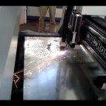 Màquina de tall portàtil de plasma cnc de preu barat de la Xina