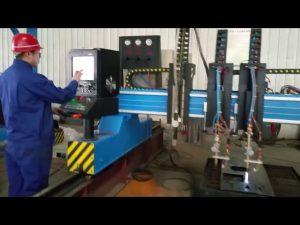 fabricació de metalls de tallant de gran pesat cnc de fabricació automàtica