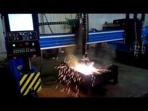 màquina de tall de plasma cnc preu de fàbrica
