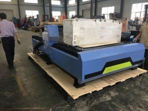 maquinària de tall de plasma cnc / tall de cnc amb eix giratori / màquina de tall portàtil de plasma cnc