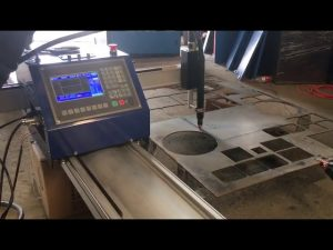 màquina portàtil de tall de plasma d'aire cnc, talladora portàtil de plasma d'aire