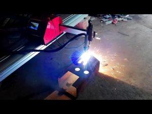 talladora portàtil de flama de plasma cnc barata del fabricant, broquet de tall de plasma i elèctrode