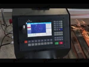 màquina de tall portàtil de flama de cnc portàtil amb servo motor