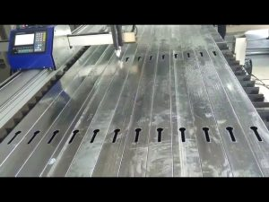 màquina de tall portàtil de flama cnc portàtil cnc per a metall