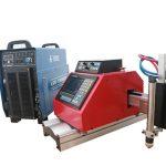 màquina portàtil de tall de plasma cnc