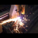 màquina de tall de plasma d'acer inoxidable carboni cnc RB 1530