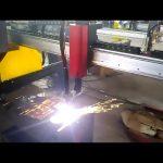 sastreria d'acer G3 E màquina de tall de plasma cnc