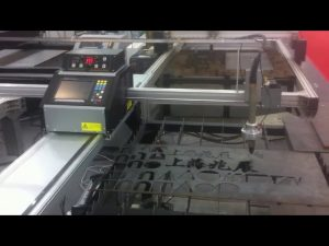 talladora portàtil de plasma cnc de motor pas a pas